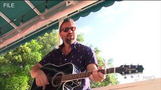 The Island Hopper Songwriter Festival postponed
