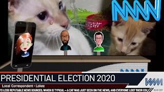 NNNN - Election 2020 Report