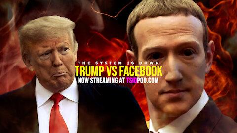 237: Trump VS Facebook