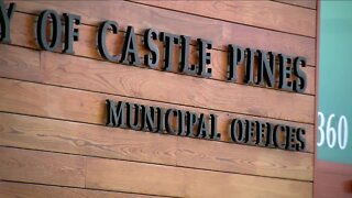 Castle Pines residents slam leaders over city hall project