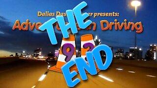 Adventures in Driving - Episode 93
