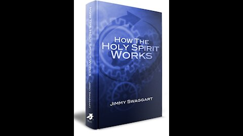"""Wednesday 7PM Bible Study - """"How The Holy Spirit Works - Chapter 8"""""""