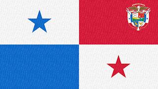 Panama National Anthem (Instrumental) Himno Istmeño