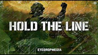 HOLD THE LINE - MY VIDEO - EYEDROPMEDIA