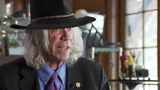 Former Pitkin County Sheriff Bob Braudis discusses interactions with Ted Bundy