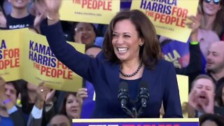 Will Kamala Harris appeal to Florida voters on Election Day?