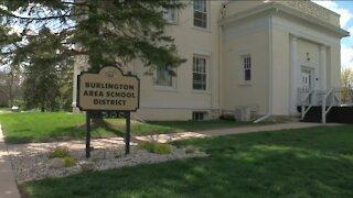Wisconsin orders Burlington schools to fix racial environment