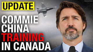 Canadian government protects Chinese military and denies Rebel News legally entitled documents