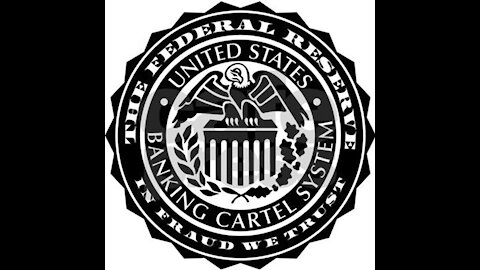Truth About The Federal Reserve (Lesion 1)