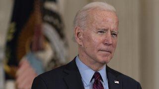 President Biden Says Trump Shouldn't Receive Intelligence Briefings