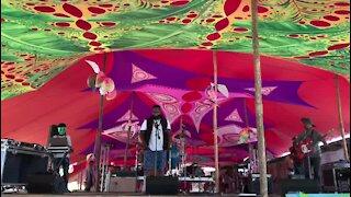 SOUTH AFRICA - Durban - Smoking Dragon Festival (Video) (kRB)