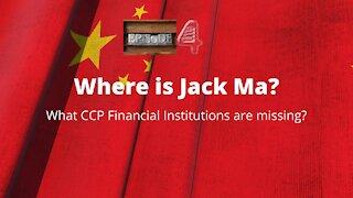 Ep04: Where is Jack Ma?