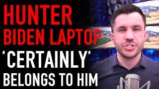 Hunter Biden Laptop New Details