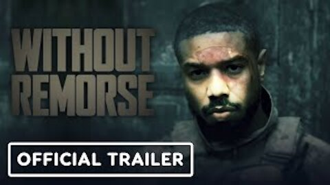 WITHOUT REMORSE BEW UPCOMING MOVIE trailer 2021(HD)