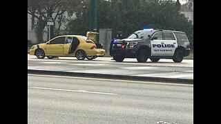 Police arrest carjacking suspect in Palm Beach Gardens