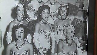 Black History Month: Moulin Rouge dancers