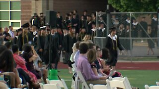 Pewaukee graduation delayed by potential for severe weather
