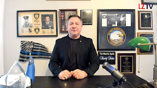 Ep 28 | From a Law Enforcement Perspective & Life Aid Research Institute