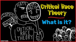 Critical Race Theory – What is it?