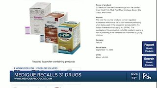 PS Recall Roundup: CPSC lists recalls impacting child safety and posing injury hazards