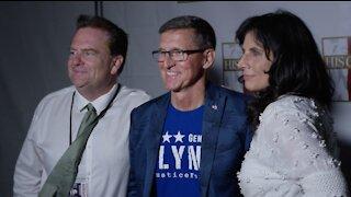 General Flynn's ReAwaken America Tour | Anaheim HIS GLORY RECAP VIDEO
