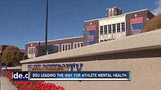 BSU Student-Athlete Mental Health