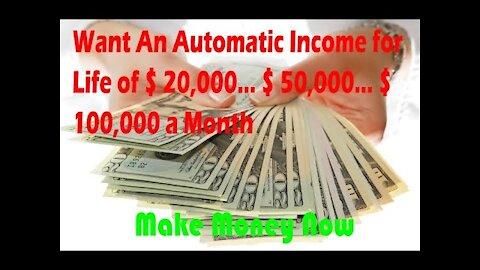 Free Training Make Money Online In 2021