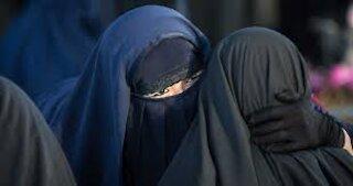Feminism's problem with Islam...