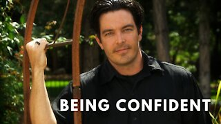 Learning How to Build Self Confidence