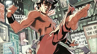 Marvel May Be Fast-Tracking Its First Asian Superhero Movie