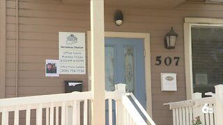 Homeless shelter prepares for approaching triple-digit weather
