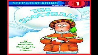 The Snowball   Read Aloud   Simply Storytime