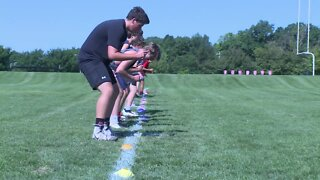 Neenah football prepares for shortened, conference-only season