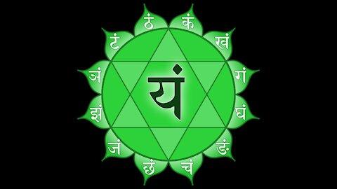 4° Chakra Mahapadma Experience