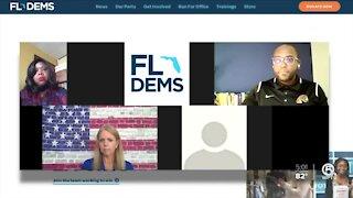 Florida Democrats call Trump's rally 'reckless and irresponsible'