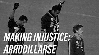 50 años atrás: Levantando el puño a la injusticia