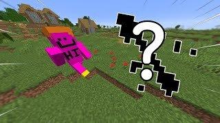"""Minecraft 2021 - """" The Rarest Item in Minecraft... """""""