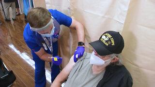 Veteran Vaccinations