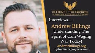 Understanding the Spirit of Cain Waging War Today