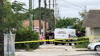 PBSO investigating deadly shooting in Lake Worth Beach