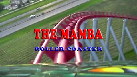 The Mamba Roller Coaster