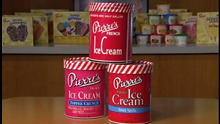 Buckeye Built: Pierre's Ice Cream churning out sweet treats since 1932