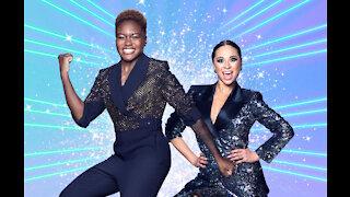 Nicola Adams and Katya Jones knocked out of Strictly Come Dancing by coronavirus
