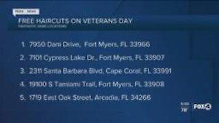 Honoring veterans in our community