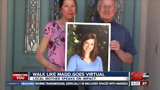 Mothers Against Drunk Driving events go virtual, local mother shares impact