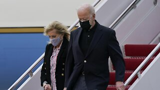 President Biden To Deliver COVID Update