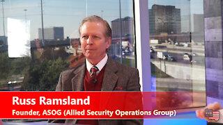 Russ Ramsland   ACWT Interview 1.12.21