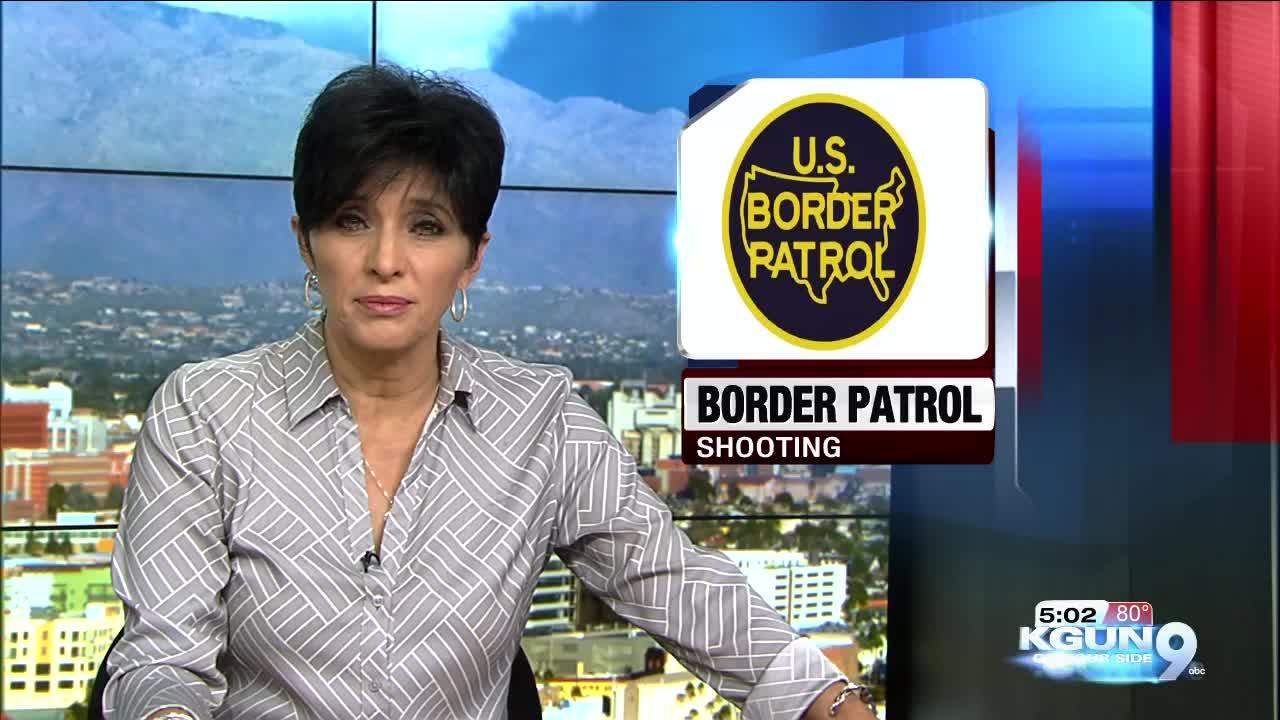 CBP: Border Patrol agent shoots Russian migrant near Lukeville