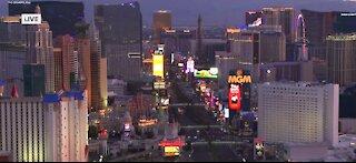 Caesars Entertainment hiring 200 guest room attendants in Las Vegas