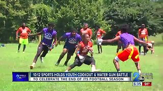 10:12 Sports celebrates the end of football season